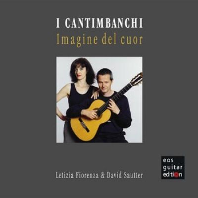 I Cantimbanchi - «Imagine del cuor»