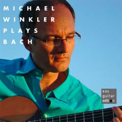 Michael Winkler plays Bach